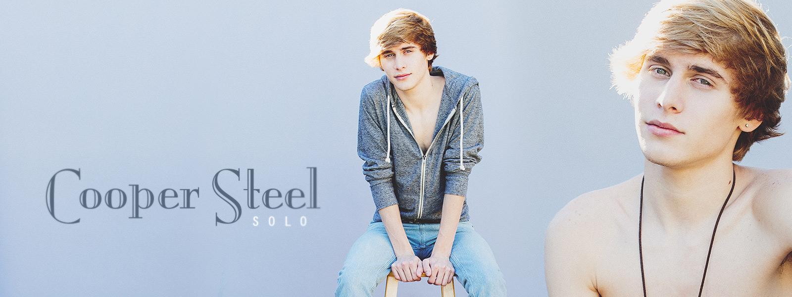 Cooper Steel Solo