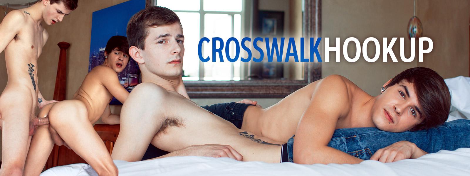 Crosswalk Hookup