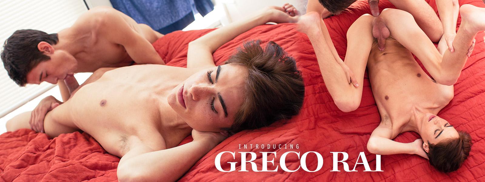 Introducing Greco Rai