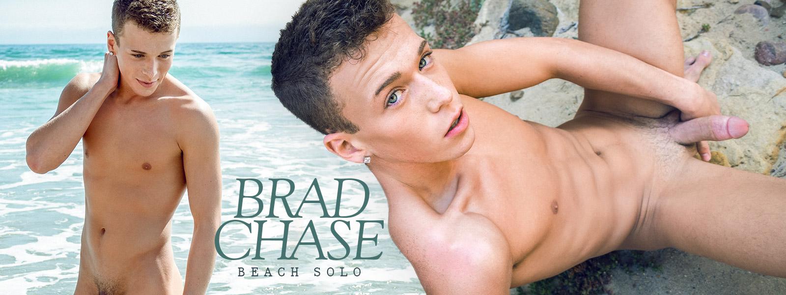Brad Chase Beach Solo