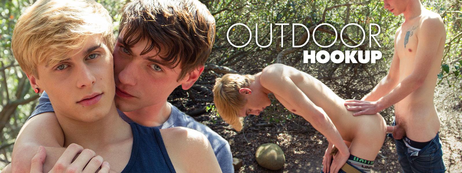 Outdoor Hookup