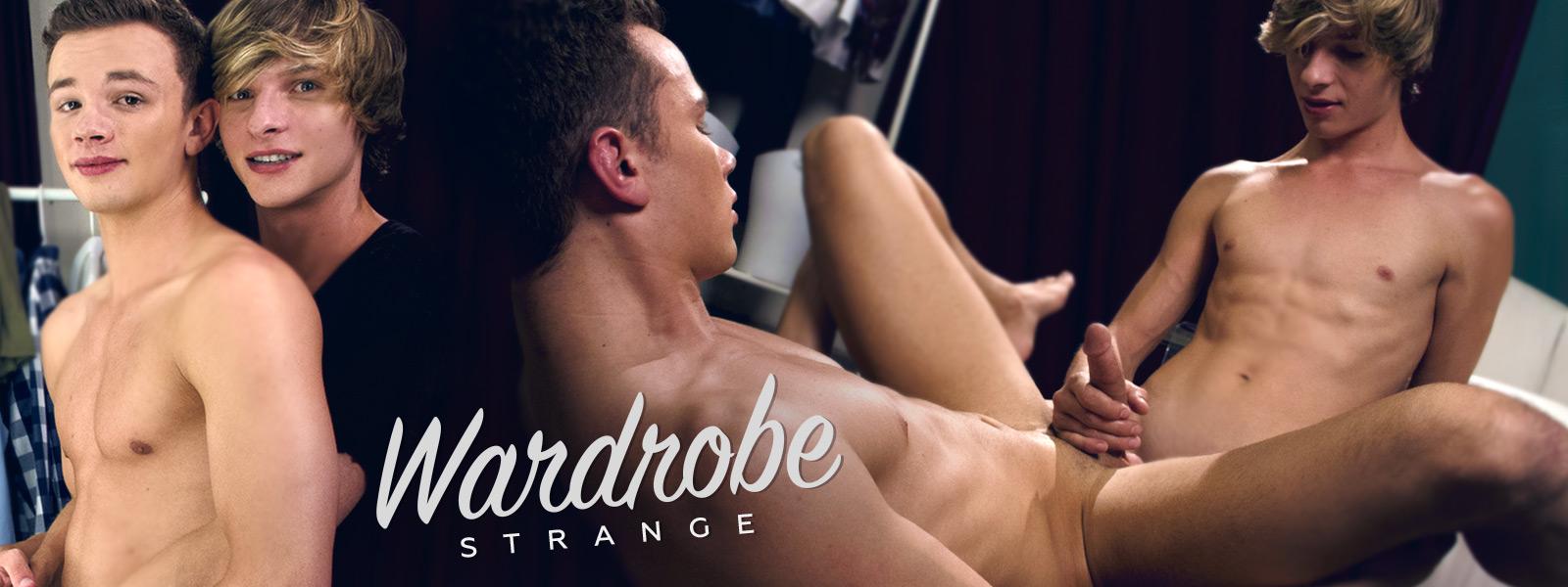 Wardrobe Strange