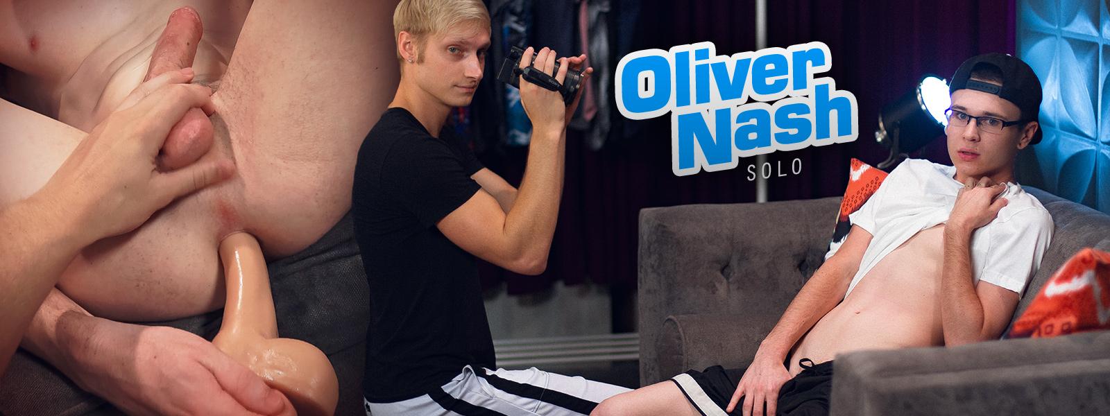 Oliver Nash Solo
