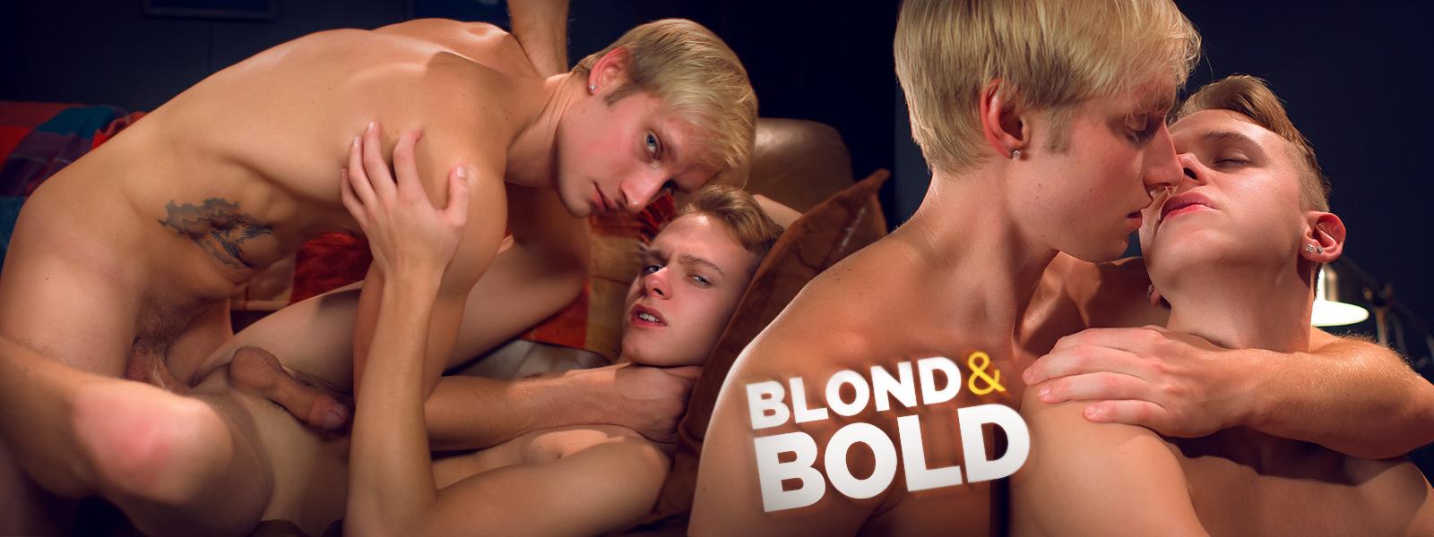 Blond & Bold