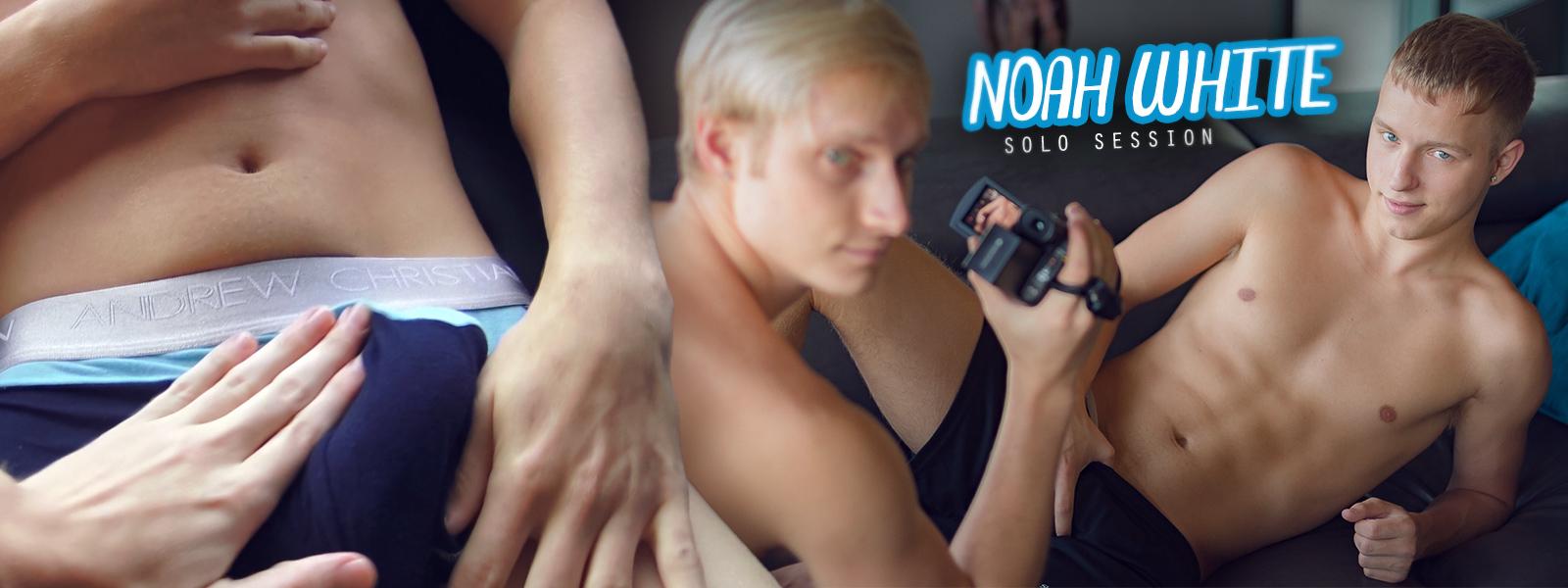 Noah White Solo Session