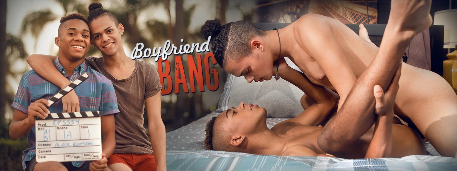 Boyfriend Bang