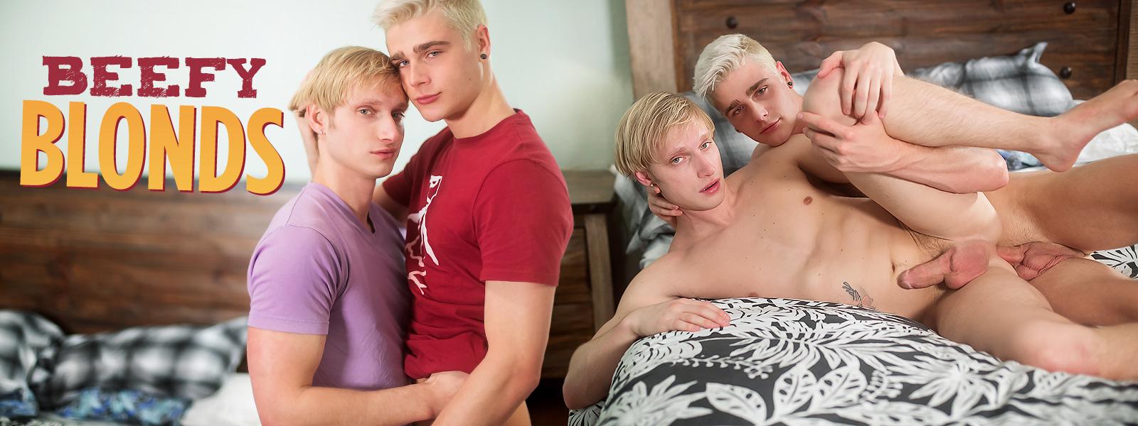 Beefy Blonds