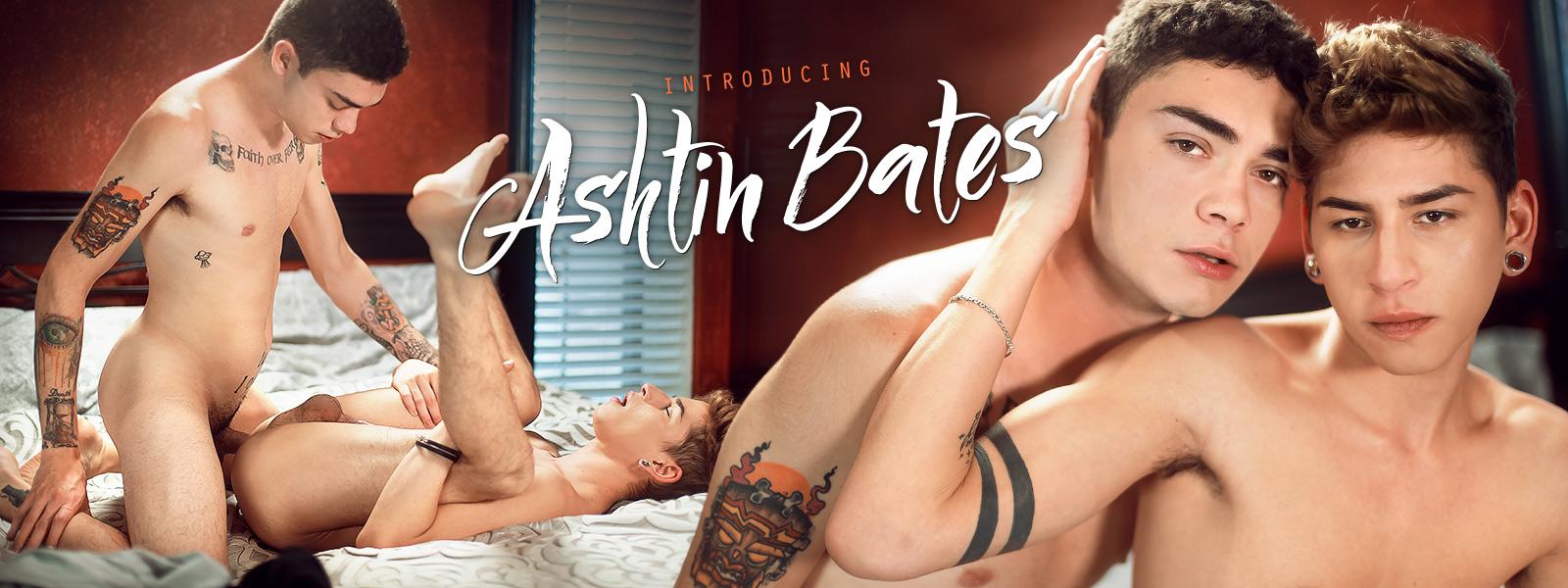 Introducing Ashtin Bates