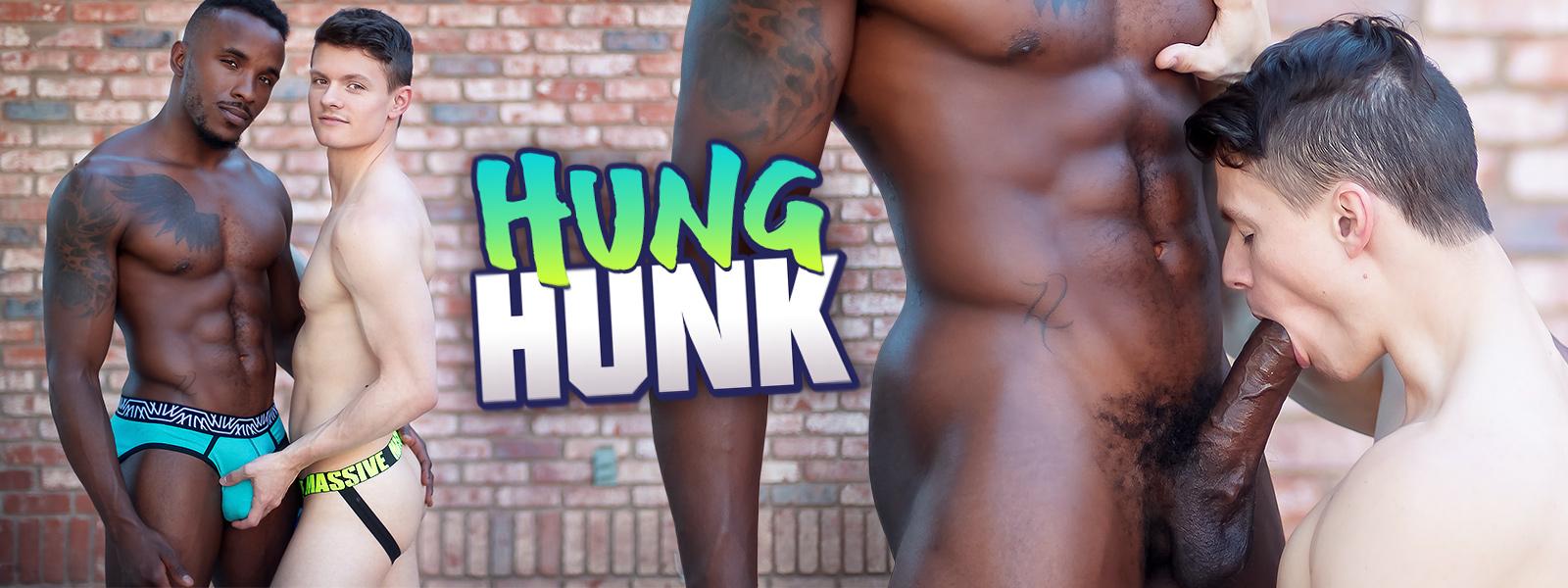 Hung Hunk