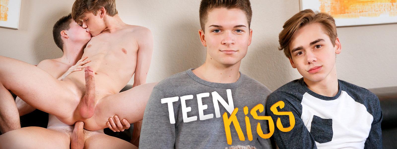 Teen Kiss
