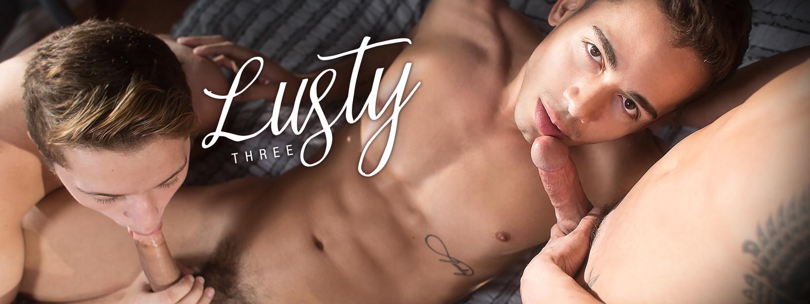 Lusty Three