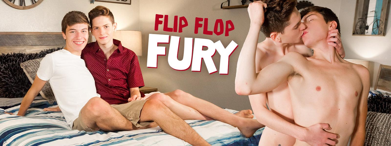 Flip Flop Fury