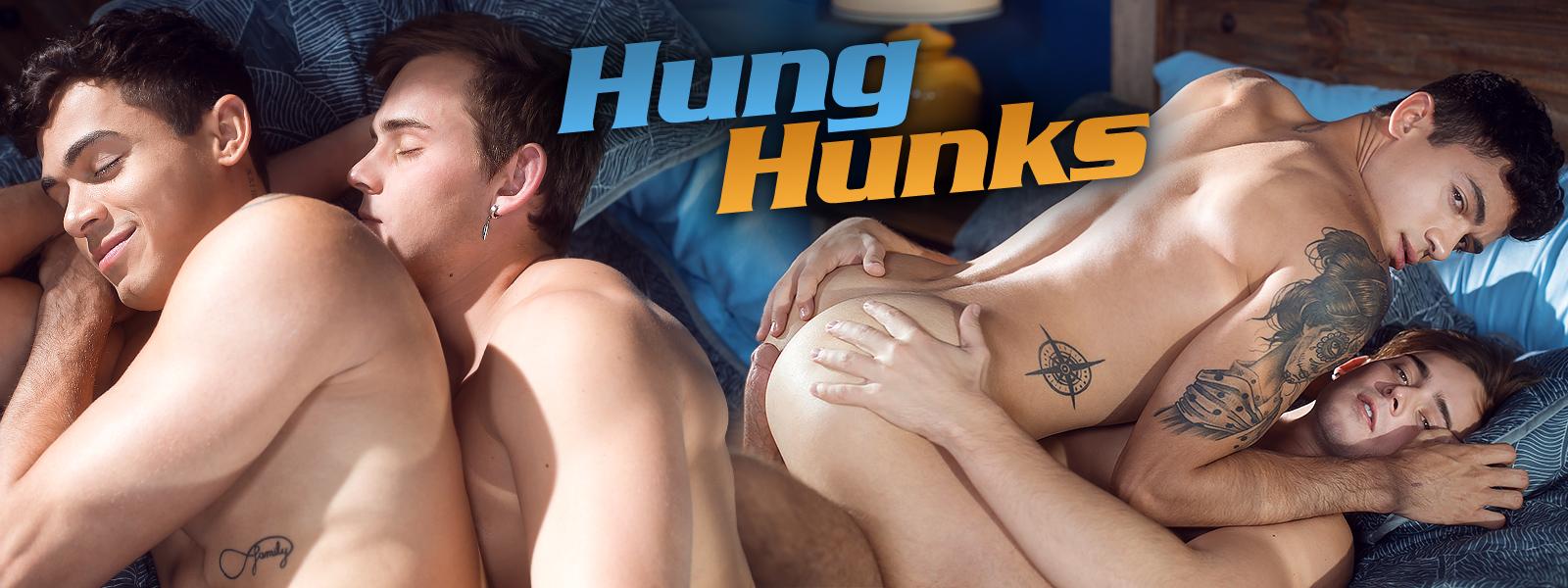 Hung Hunks
