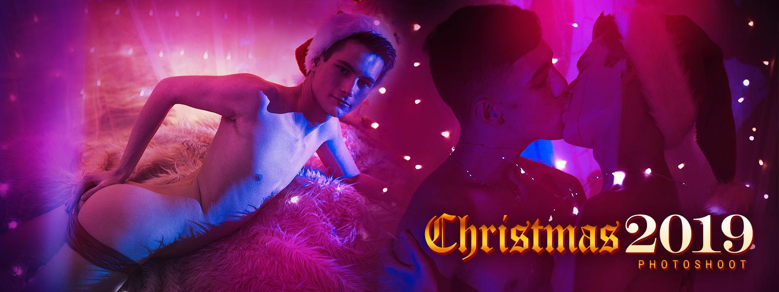 Christmas 2019 Photoshoot