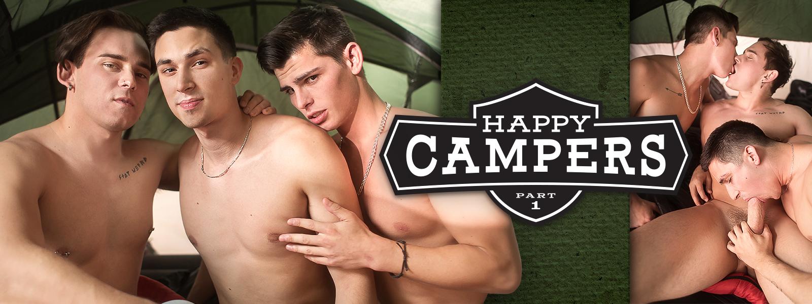 Happy Campers: Part 1