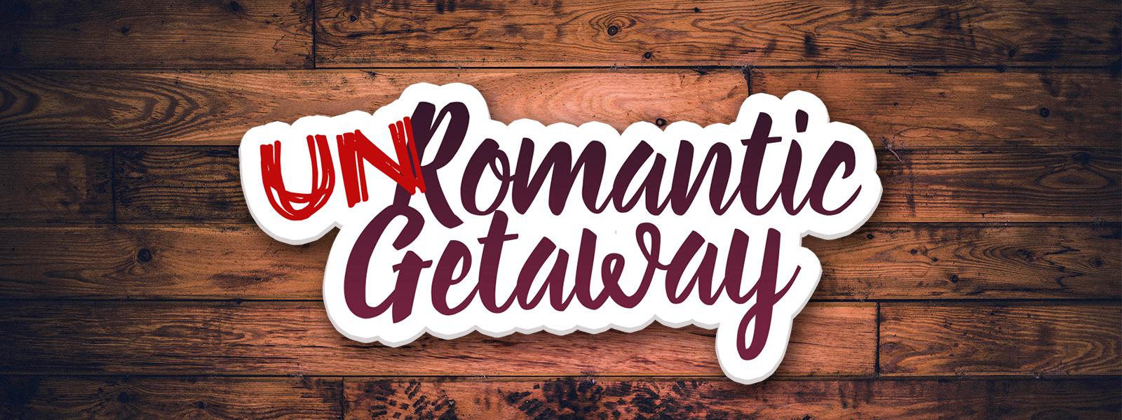 UnRomantic Getaway: Trailer